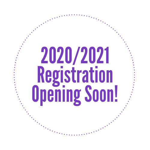 Currently scheduling tours for the 2020-2021 School Year. Registration opens February 3rd, 2020