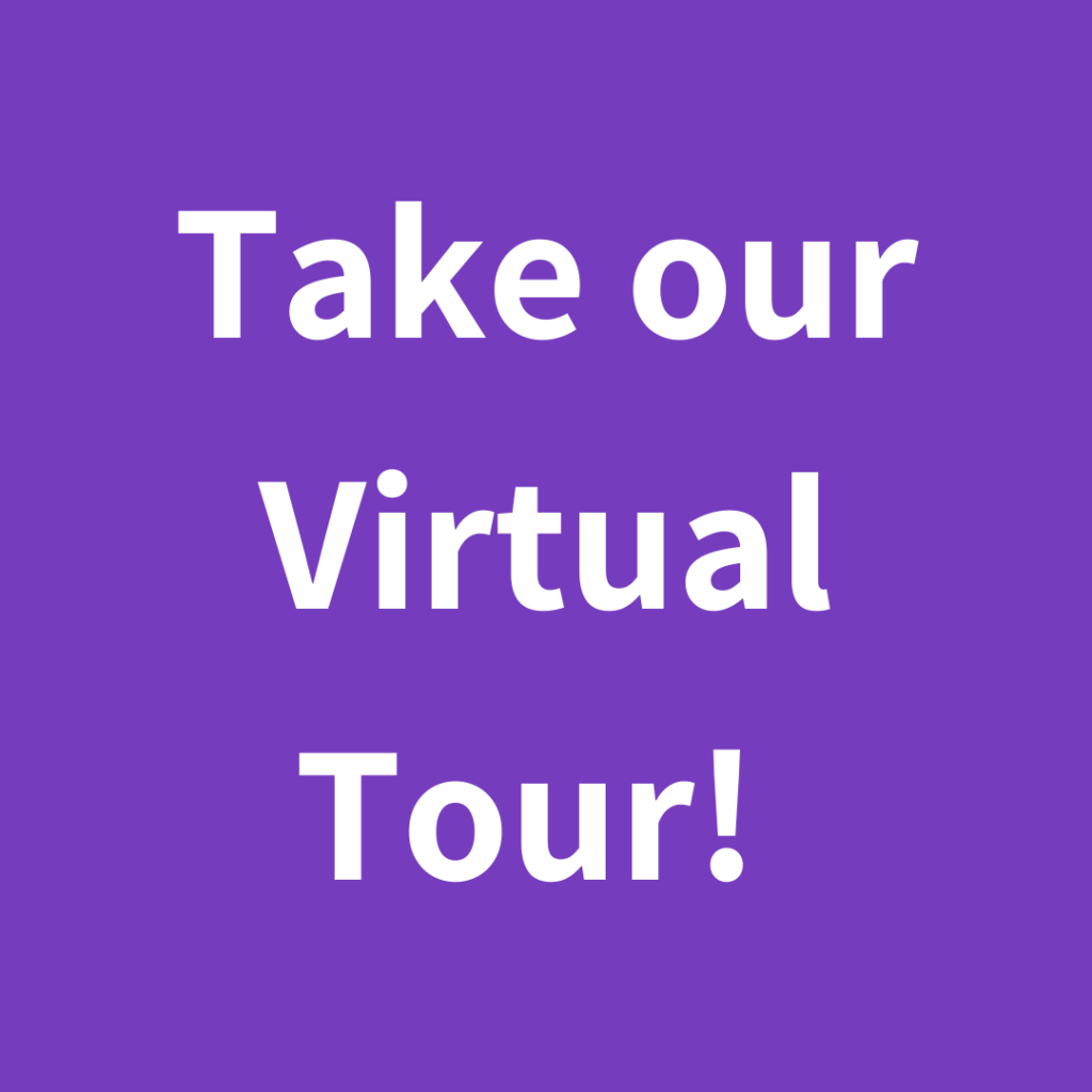 Learn more about our school with our virtual tour.